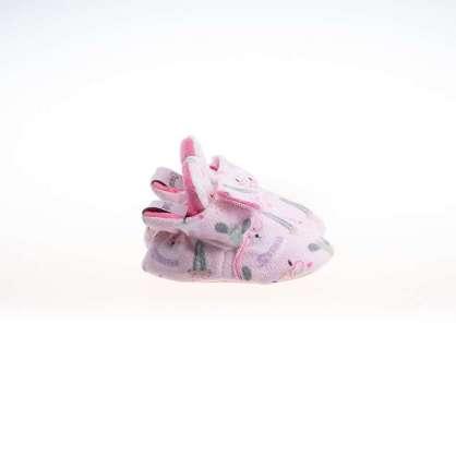 Kaktüs Desenli Bebek Pandufu